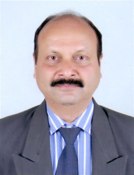'Founder Director, CEO of TantraSoft Solutions (India) Pvt Ltd'
